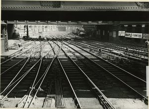 Liverpool Street station, East, August 1911