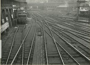 Liverpool Street, West, August 1911
