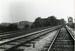 The Oaks, Bolton, London Midland and Scottish Railway (formerly Lancashire and Yorkshire