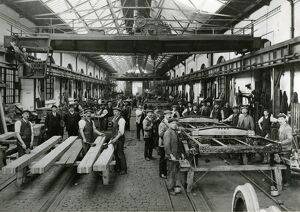 York Carriage and Wagon Works